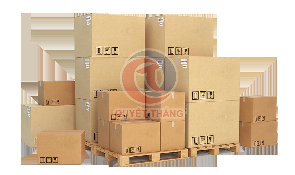 thùng carton tại Tuyên Quang
