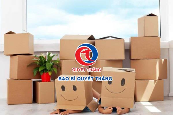 thùng carton tại huế