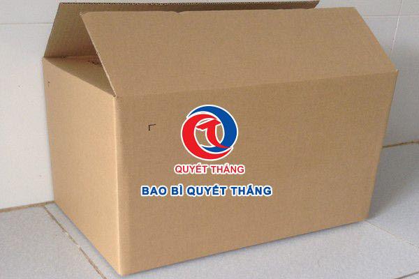 Ý nghĩa thông số trên thùng carton rất đơn giản
